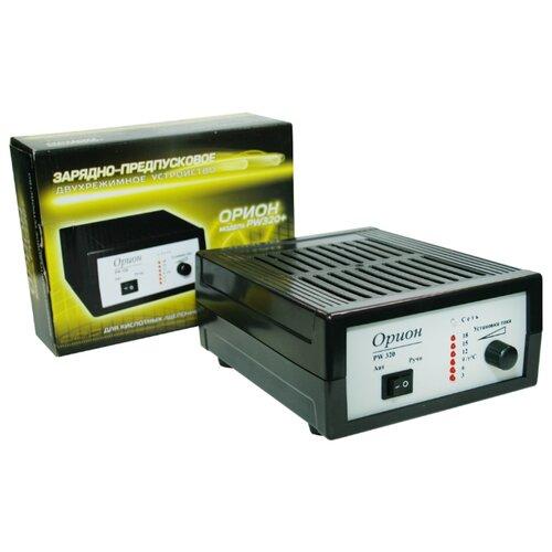 Зарядное устройство ОРИОН PW320 зарядное