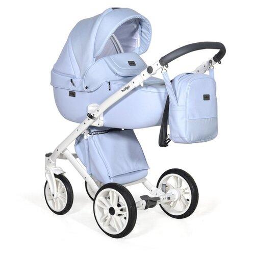Универсальная коляска Indigo коляска трансформер indigo capri pco cp 06 бирюзовый серый
