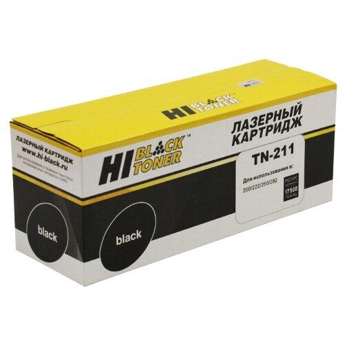 Картридж Hi-Black HB-TN-211