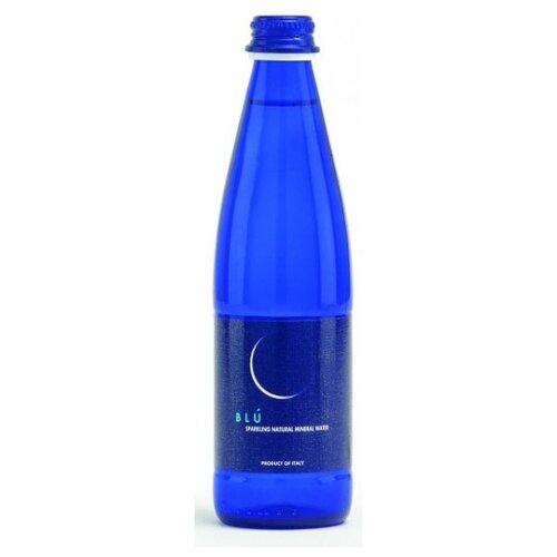 Минеральная вода GALVANINA Blu