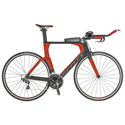 Шоссейный велосипед Scott велосипед scott spark 900 ultimate 2017