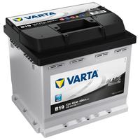 Аккумулятор VARTA Black Dynamic B19 (545 412 040)