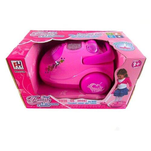 Пылесос FH Toys Mini Family 1538