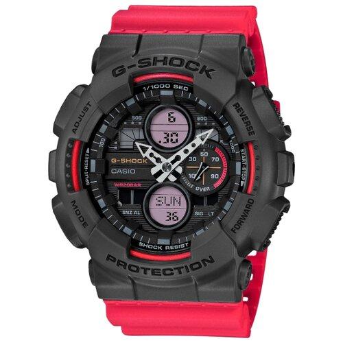 Наручные часы CASIO GA-140-4A casio ga 110rd 4a