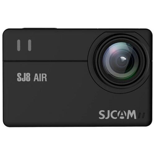 Фото - Экшн-камера SJCAM SJ8 Air Basic экшн камера ac robin zed2 pro