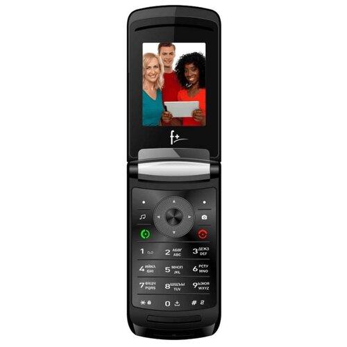 Телефон F+ Flip 2 телефон