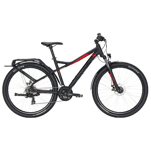 Горный MTB велосипед BULLS Big