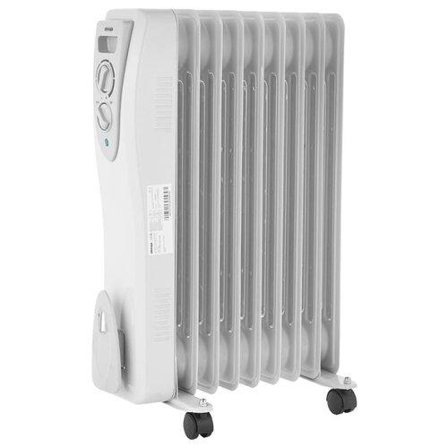 Масляный радиатор AC Electric