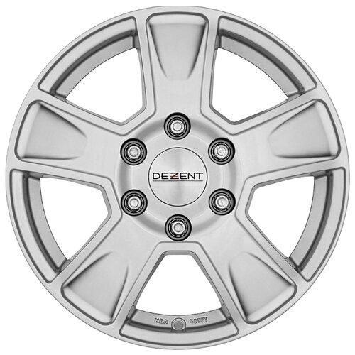 Фото - Колесный диск DEZENT Van колесный диск dezent ty