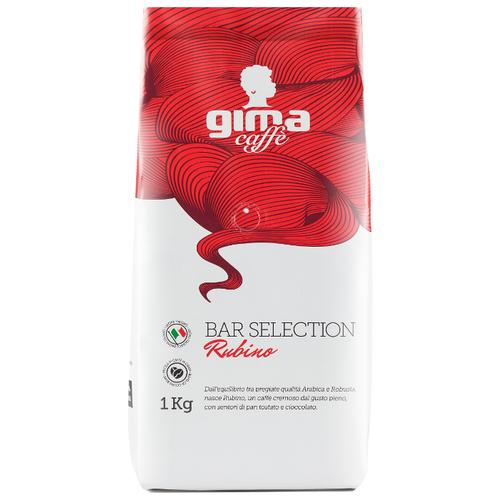 Кофе в зернах Gima Rubino брюки fiorella rubino fiorella rubino fi013ewbeeg7