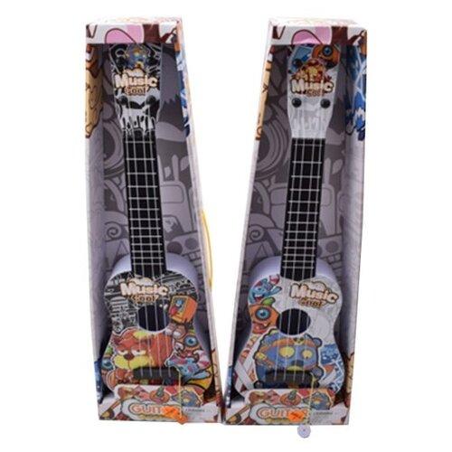 Наша игрушка гитара S-B34 игрушка
