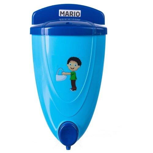 Дозатор для жидкого мыла Mario mario piskernig change management