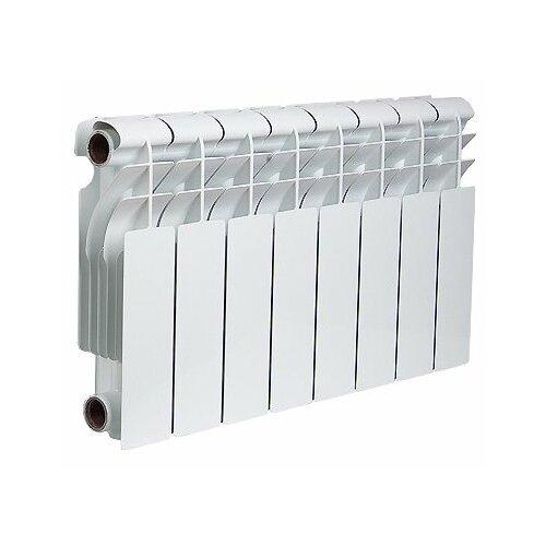 Радиатор алюминиевый VOSTOK 2