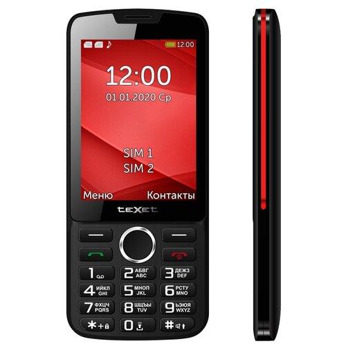 Телефон teXet TM-308 телефон