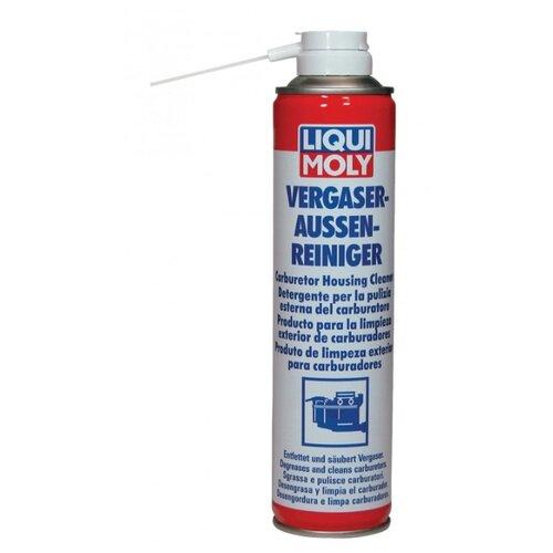 Очиститель LIQUI MOLY Vergaser