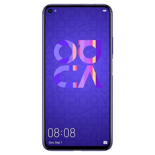 Смартфон HUAWEI Nova 5T смартфон