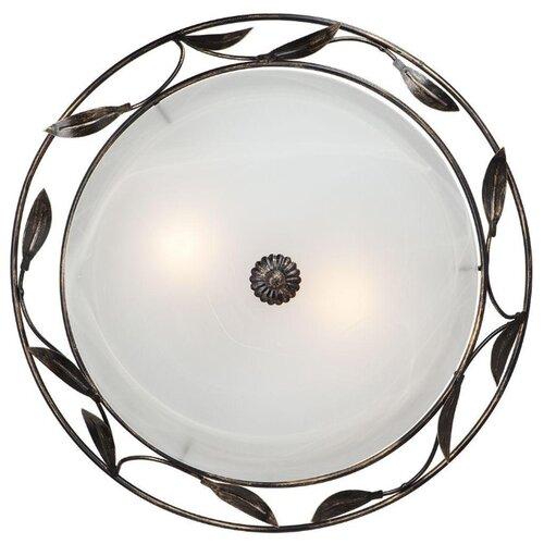Фото - Светильник Vitaluce V6858 2A D: настенно потолочный светильник vitaluce v6858 2a e14 60 вт