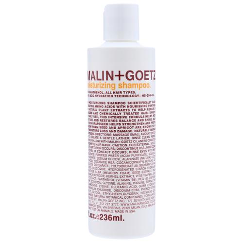 Malin+Goetz шампунь malin goetz сыворотка для проблемной кожи лица 14 мл