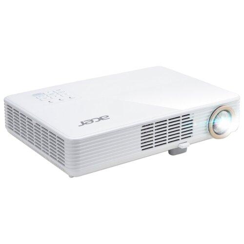 Фото - Проектор Acer PD1520i проектор acer p6200s