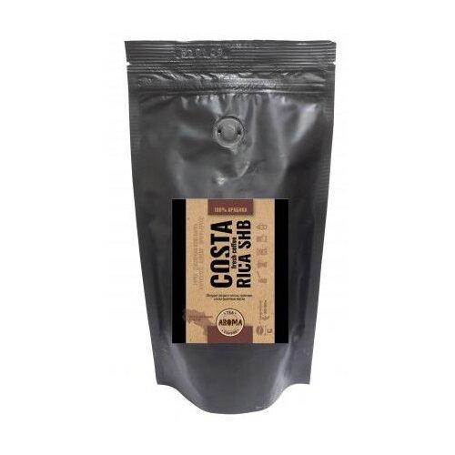 Кофе в зернах Aroma Моносорт
