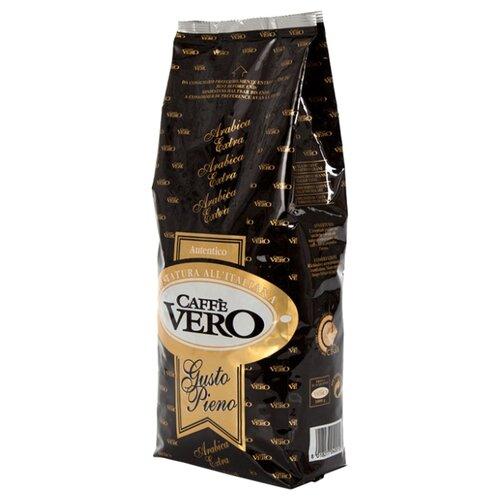 Кофе в зернах Vero Arabica Extra