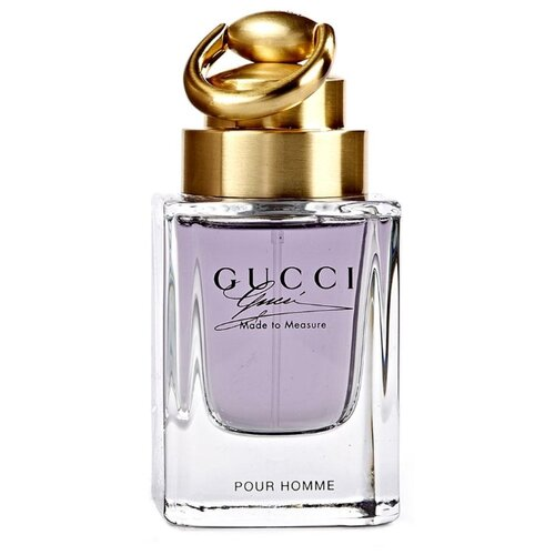 Туалетная вода GUCCI Made to gucci made to measure