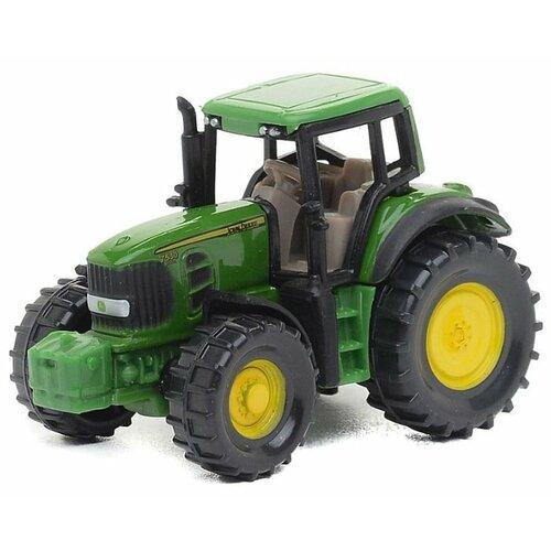 Трактор Siku John Deere 7530