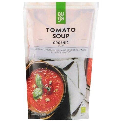 Auga Суп-пюре томатный Organic
