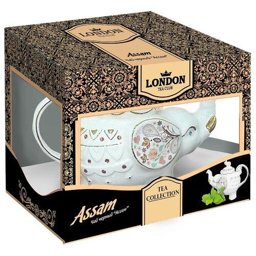 Чай черный London tea club