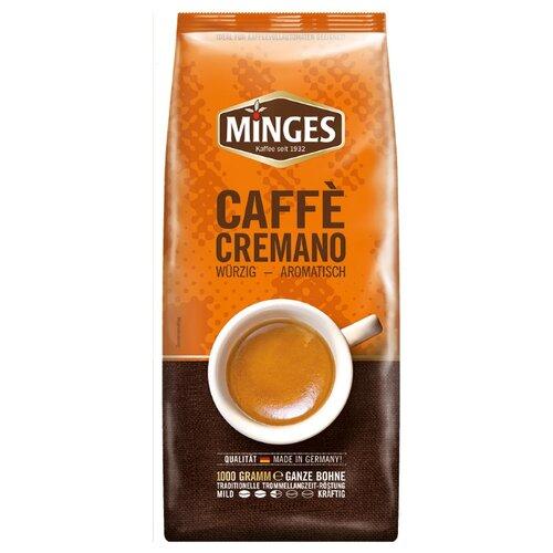 Кофе в зернах MIinges Caffe