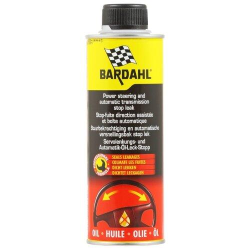 Bardahl Power Steering Stop Leak