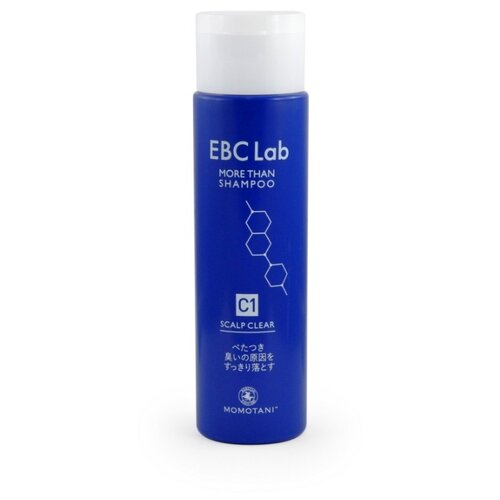 Momotani шампунь EBC Lab Scalp