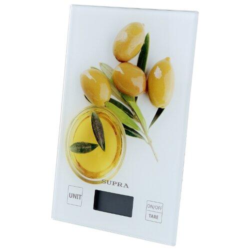 Кухонные весы SUPRA BSS 4203N