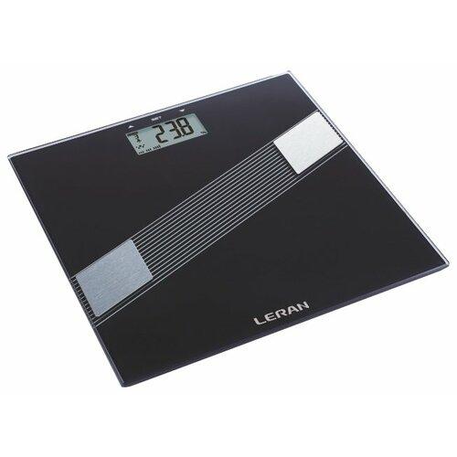 Весы Leran EF 953 S72 напольные весы leran eb9379 02