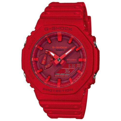Наручные часы CASIO GA-2100-4A casio ga 110rd 4a