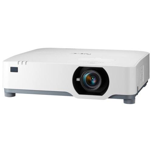 Фото - Проектор NEC PE455UL проектор nec me372w