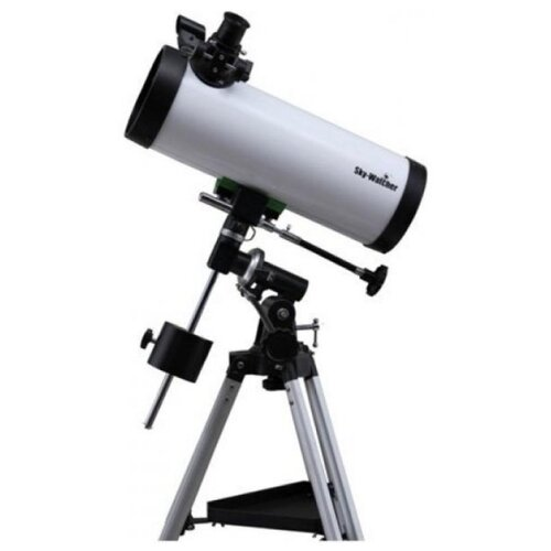 Фото - Телескоп Sky-Watcher BK 1145EQ1 телескоп sky watcher skyhawk bk 1145eq1 книга космос непустая пустота в подарок