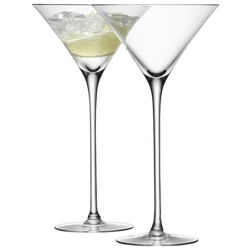 LSA Набор бокалов Bar cocktail glass BR08 2 шт. 275 мл