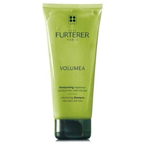 Rene Furterer шампунь Volumea carthame для сухих волос крем защитный 75 мл rene furterer carthame