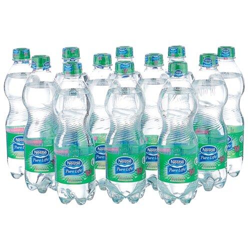Артезианская вода Nestle Pure nestle alete