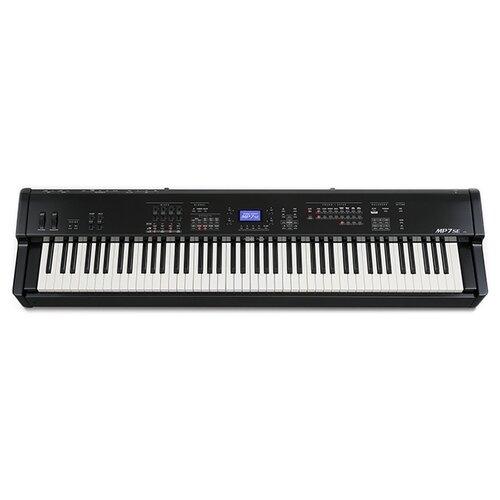 Цифровое пианино KAWAI MP-7SE цифровое пианино kawai es 8 black