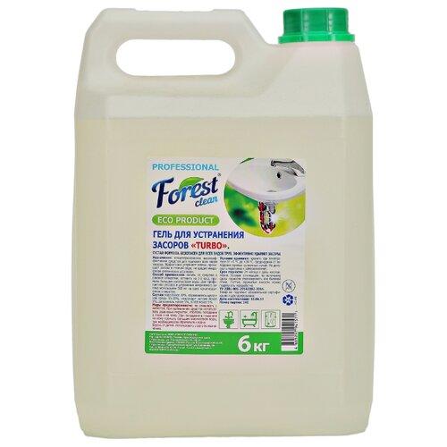 Forest Clean гель для