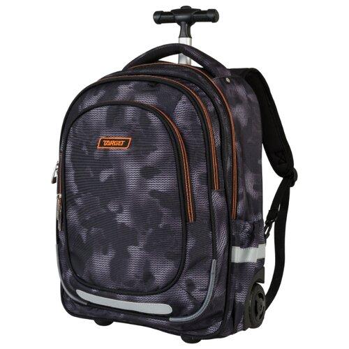 Target Рюкзак-тележка Mimetic target рюкзак тележка скейтер