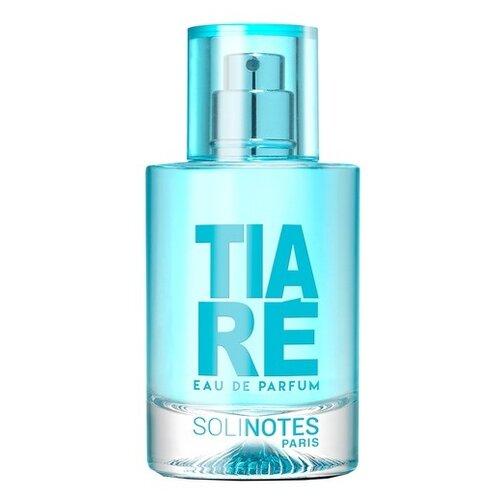 Парфюмерная вода Solinotes Tiare solinotes mure парфюмерная вода