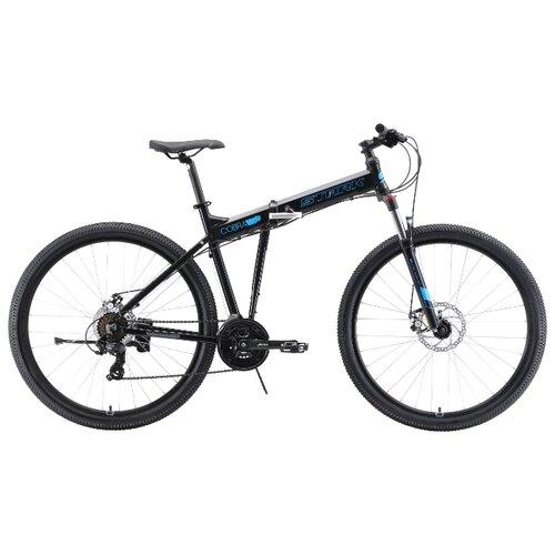 Горный MTB велосипед STARK