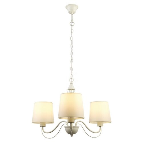 Люстра Arte Lamp Orlean подвесная люстра arte lamp orlean a9310lm 8wg