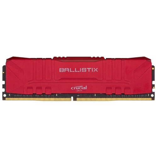 Оперативная память 16 ГБ 1 шт.