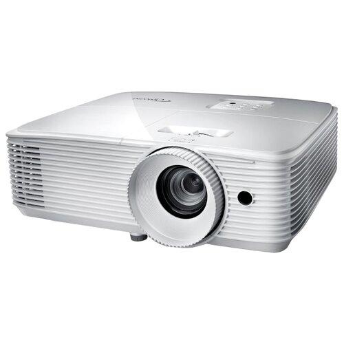 Фото - Проектор Optoma HD29H проектор optoma w400