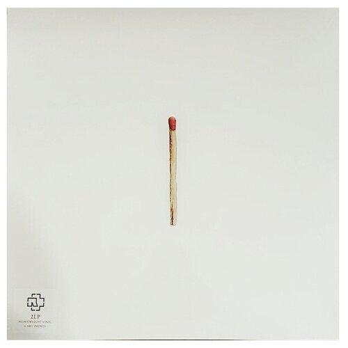 Rammstein. Untitled 2 LP