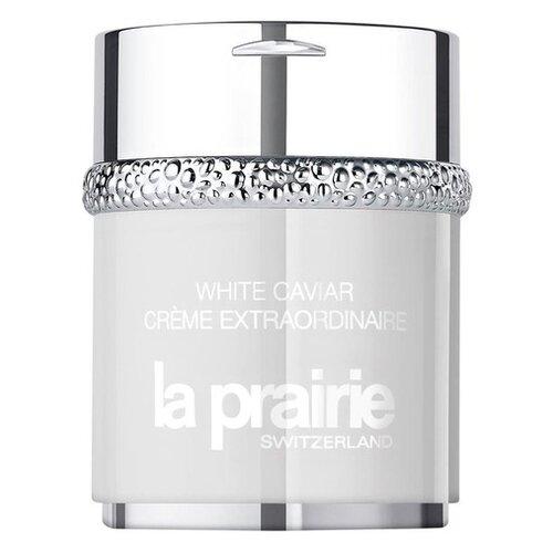 La Prairie White Caviar Creme lawless prairie